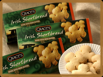 Food From Ireland