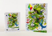 Irish Jigsaw Puzzles