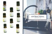 * Antibacterial Essential Oils!